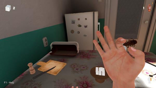 Скриншот №12 к Hand Simulator