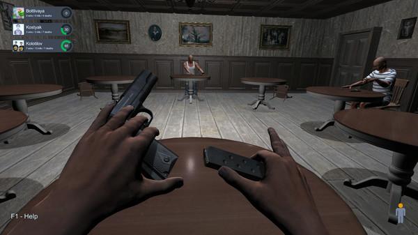 Скриншот №29 к Hand Simulator