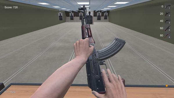 Скриншот №39 к Hand Simulator