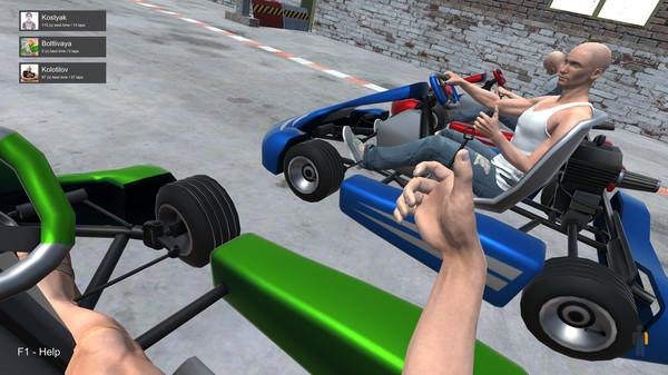 Скриншот №17 к Hand Simulator