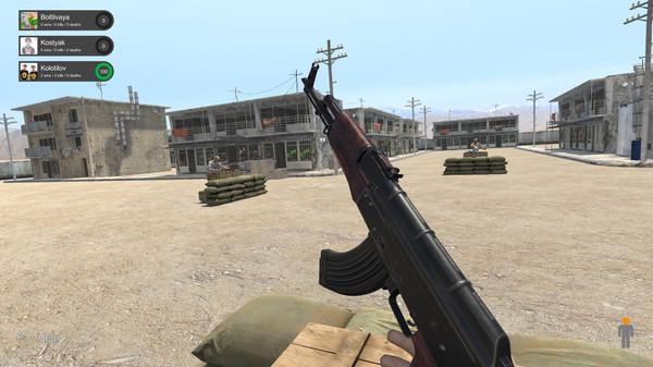 Скриншот №24 к Hand Simulator