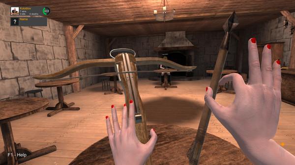 Скриншот №7 к Hand Simulator