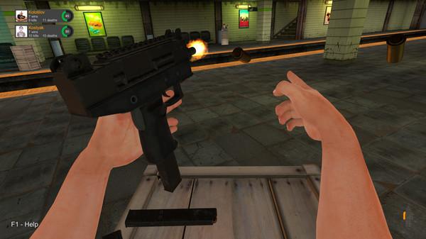 Скриншот №6 к Hand Simulator