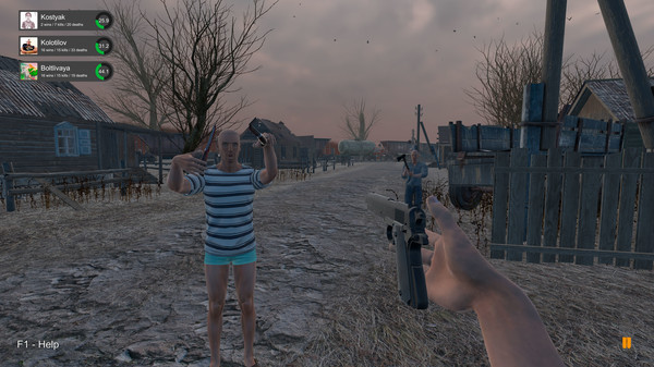 Скриншот №20 к Hand Simulator