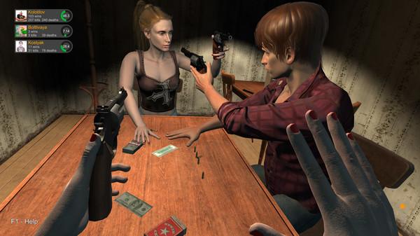 Скриншот №13 к Hand Simulator