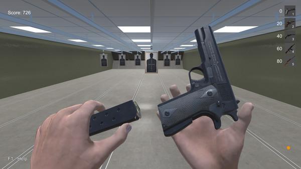 Скриншот №36 к Hand Simulator