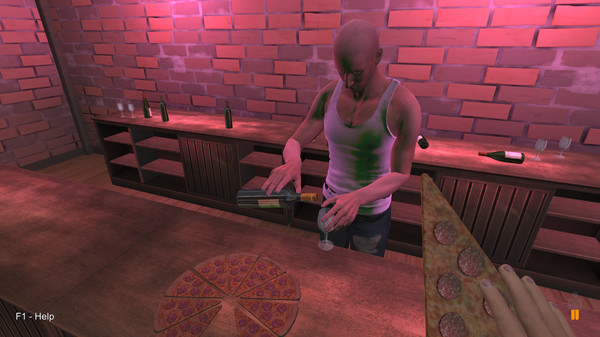 Скриншот №42 к Hand Simulator