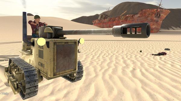 Скриншот №11 к Hand Simulator