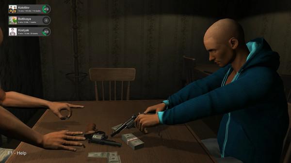 Скриншот №34 к Hand Simulator