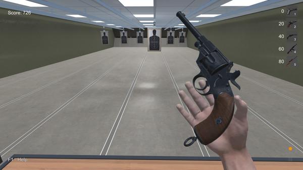 Скриншот №40 к Hand Simulator