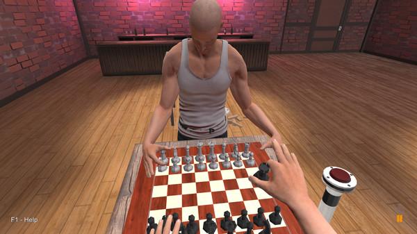 Скриншот №45 к Hand Simulator
