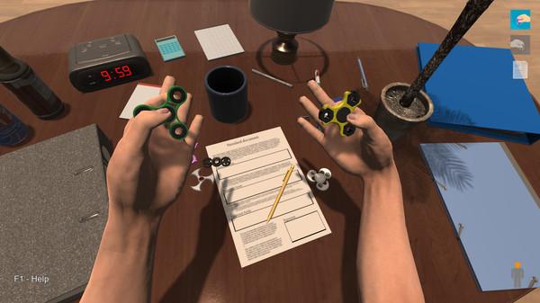 Скриншот №46 к Hand Simulator