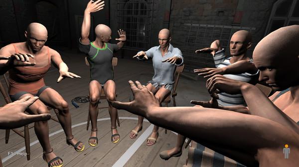 Скриншот №31 к Hand Simulator