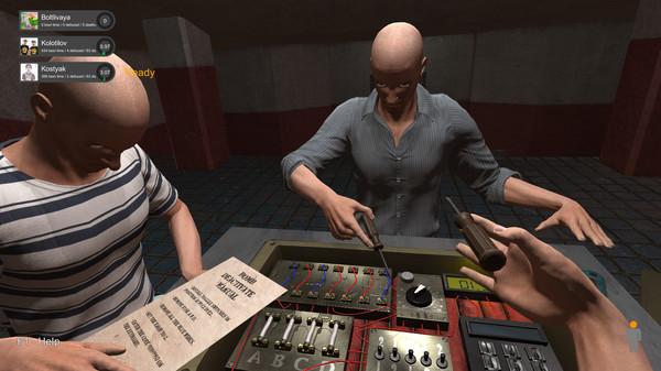 Скриншот №28 к Hand Simulator