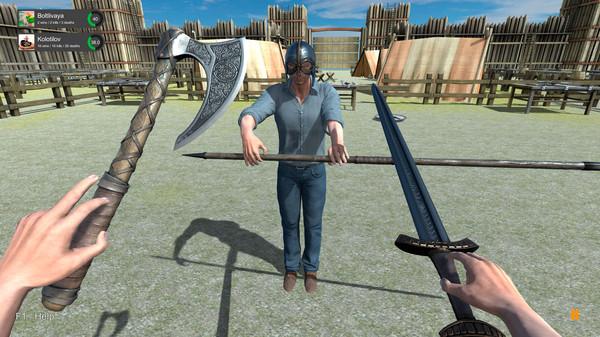 Скриншот №21 к Hand Simulator