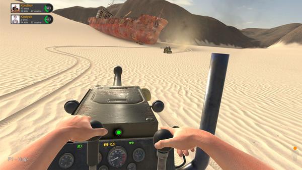 Скриншот №9 к Hand Simulator