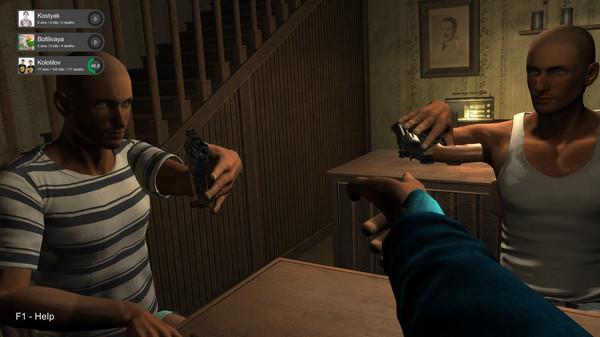 Скриншот №35 к Hand Simulator