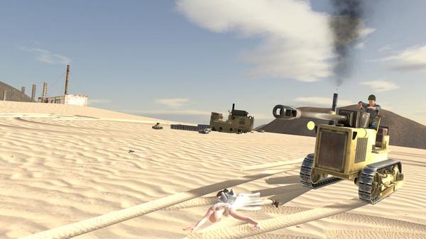 Скриншот №8 к Hand Simulator