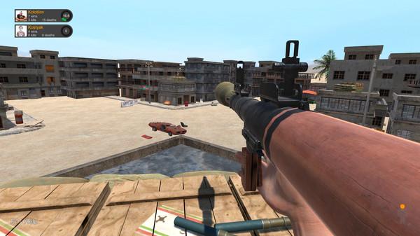 Скриншот №4 к Hand Simulator