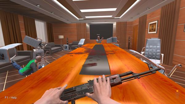 Скриншот №14 к Hand Simulator