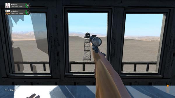 Скриншот №23 к Hand Simulator