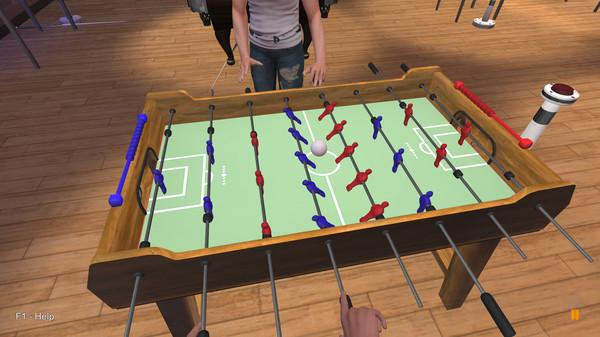 Скриншот №16 к Hand Simulator