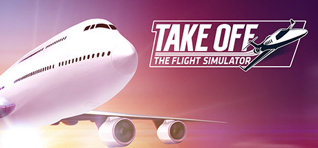 Take Off - The Flight Simulator Cover Image