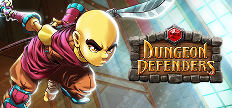 Dungeon Defenders Cover Image