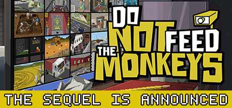 Do Not Feed the Monkeys Cover Image