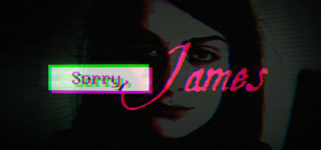 Sorry, James Cover Image