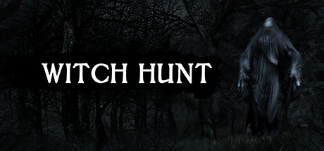 Witch Hunt Cover Image