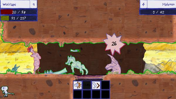 Beraltors screenshot