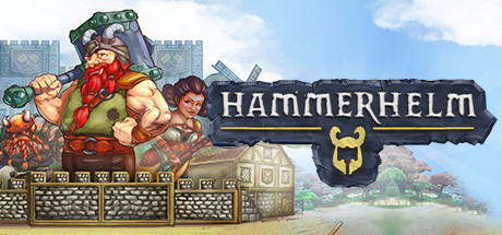 HammerHelm technical specifications for PCs