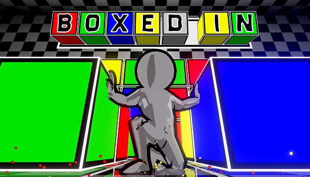 Boxed In on Steam