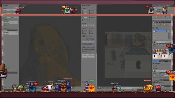 Скриншот №6 к Stream Avatars