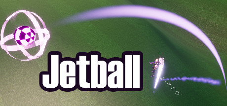 Jetball Cover Image