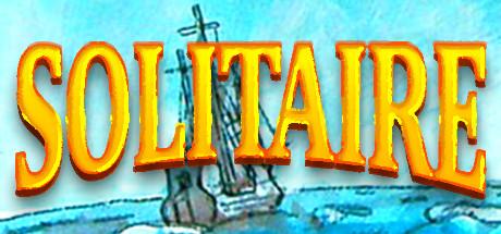 Solitaire - Cat Pirate Portrait Cover Image