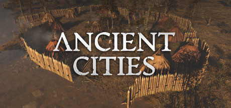 Ancient Cities Cover Image
