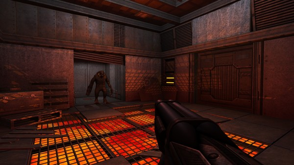 Perilous Warp screenshot