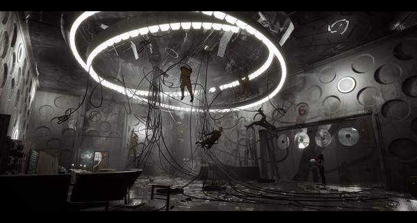 Скриншот №12 к Atomic Heart