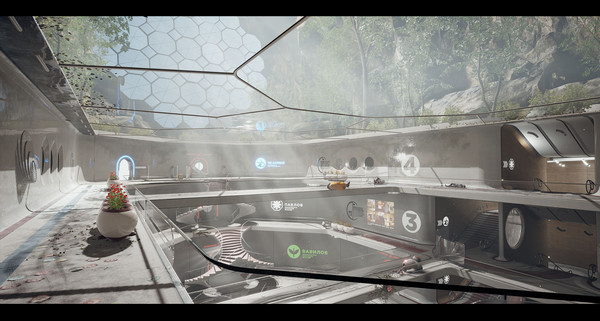 Скриншот №14 к Atomic Heart