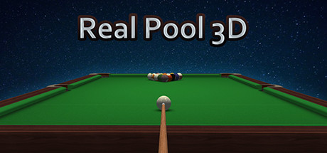 Real Pool 3D - Poolians Cover Image