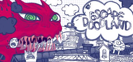 Escape Doodland Cover Image