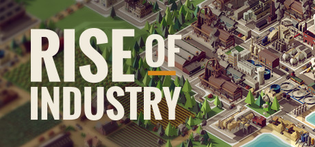 Rise of Industry Cover Image