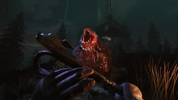 скриншот Desolate 1