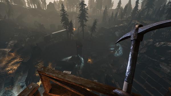 скриншот Desolate 4