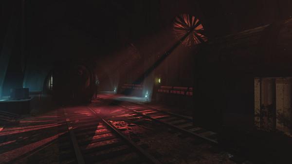 скриншот Desolate 5