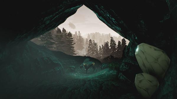 скриншот Desolate 2