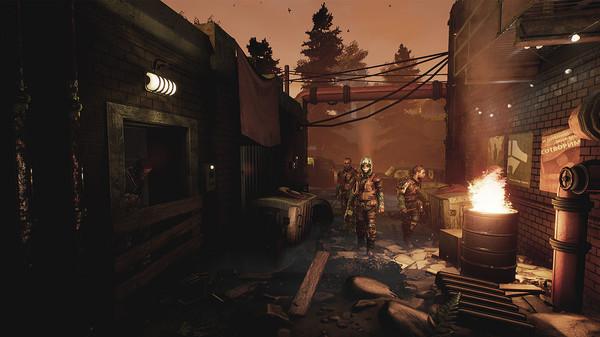 скриншот Desolate 0