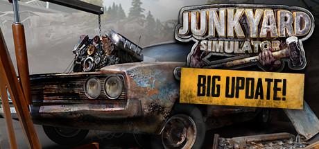 Junkyard Simulator Free Download